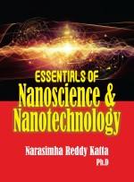 Essentials of Nanoscience & Nanotechnology