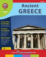Ancient Greece Gr. 4-6