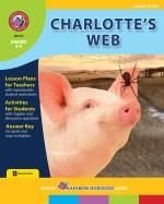 Charlotte's Web (Novel Study) Gr. 3-4