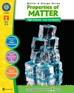 Properties of Matter Gr. 5-8