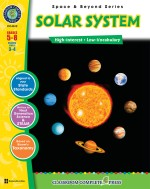 Solar System Gr. 5-8