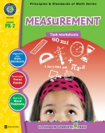 Measurement - Task Sheets Gr. PK-2