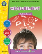 Measurement - Task Sheets Gr. 6-8