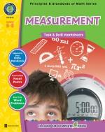 Measurement - Task & Drill Sheets Gr. 6-8