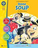 Stone Soup - Literature Kit Gr. 1-2