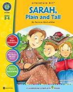 Sarah, Plain and Tall - Literature Kit Gr. 3-4