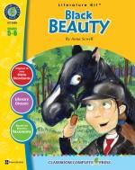 Black Beauty - Literature Kit Gr. 5-6