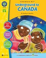 Underground to Canada - Literature Kit Gr. 5-6