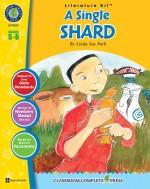 A Single Shard - Literature Kit Gr. 5-6