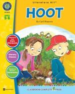 Hoot - Literature Kit Gr. 5-6