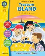 Treasure Island - Literature Kit Gr. 7-8