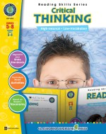 Critical Thinking Gr. 5-8