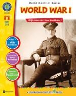 World War I Gr. 5-8