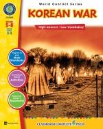 Korean War Gr. 5-8