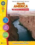 North America Gr. 5-8