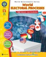 World Electoral Processes Gr. 5-8