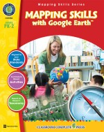 Mapping Skills with Google Earth Gr. PK-2