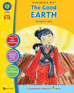 The Good Earth - Literature Kit Gr. 9-12