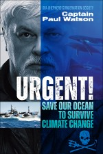 Urgent! Save Our Ocean to Survive Climate Change