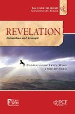 Revelation Tribulation and Triumph