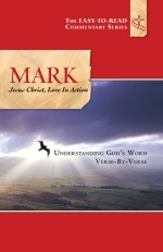 Mark Jesus Christ, Love in Action