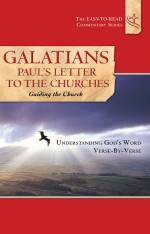 Galatians Paul's Letter to the Churches Guiding the Church