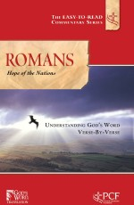 Romans Hope of the Nations
