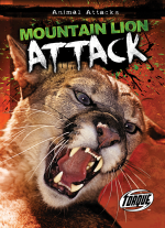 Mountain Lion Attack