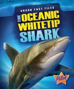 The Oceanic Whitetip Shark