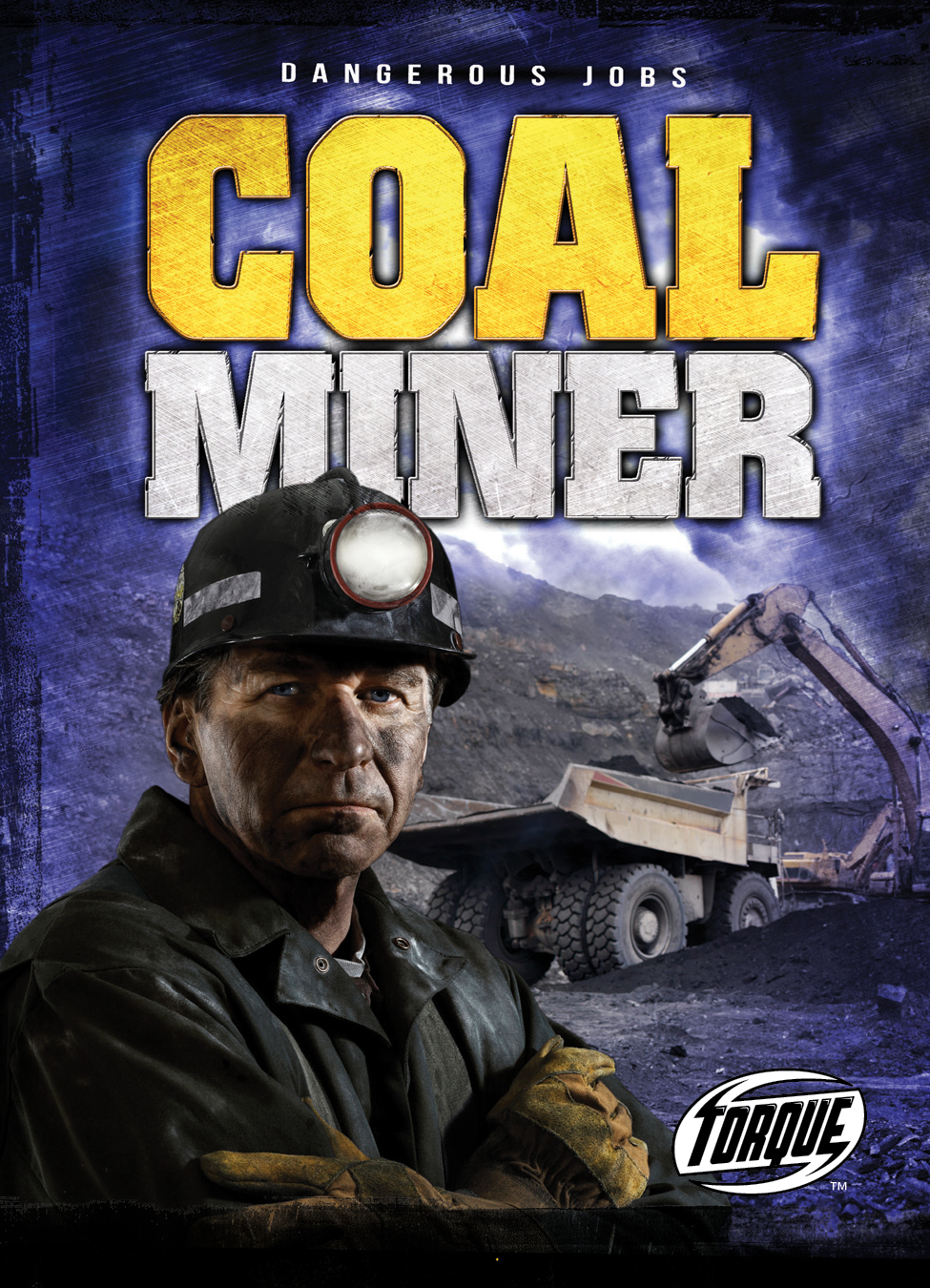 Coal Miner By Nick Gordon