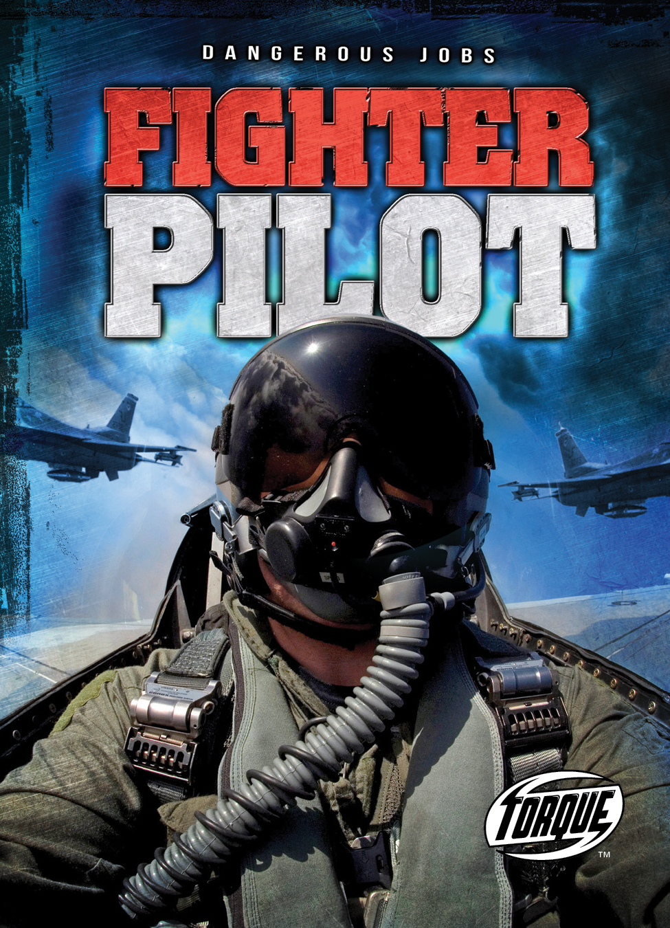 Fighter Pilot By Nick Gordon