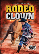Rodeo Clown