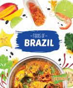 Foods of Brazil