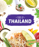 Foods of Thailand