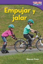 Empujar y jalar (Spanish)