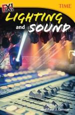 FX! Lighting and Sound
