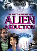 The Betty & Barney Hill Alien Abduction