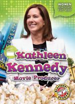 Kathleen Kennedy: Movie Producer