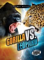Gorilla vs. Leopard