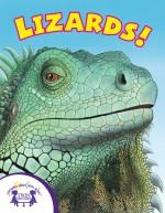 Lizards!
