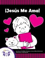 ¡Jesūs Me Ama!