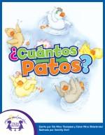 ¿Cuāntos Patos?