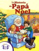 La Historia de Papá Noel