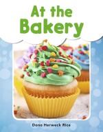 At the Bakery: Read-Along eBook