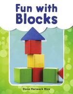 Fun with Blocks: Read-Along eBook