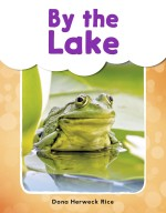 By the Lake: Read-Along eBook