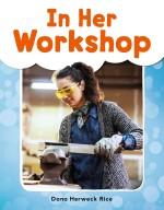 In Her Workshop: Read-Along eBook