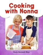 Cooking with Nonna: Read-Along eBook