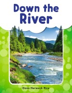 Down the River: Read-Along eBook