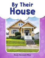 By Their House: Read-Along eBook